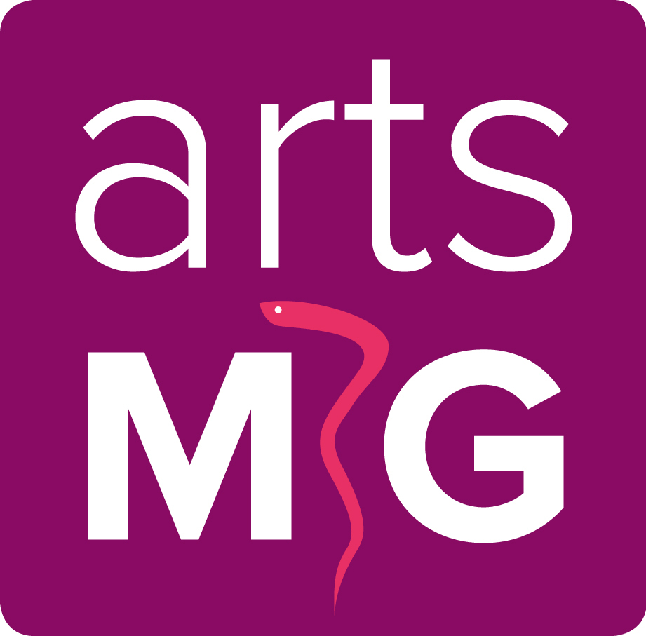 Arts MG logo